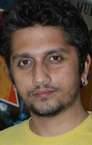 Мохит Сури