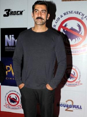 Наваб Шах