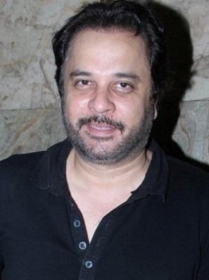Махеш Такур