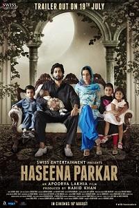 Хасина, королева Мумбаи