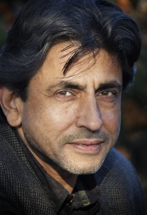 Джавед Кхан