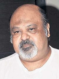 Саурабх Шукла