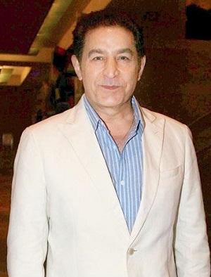 Далип Тахил