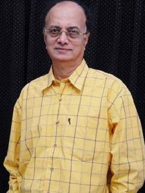 Дилип Прабхалвакар