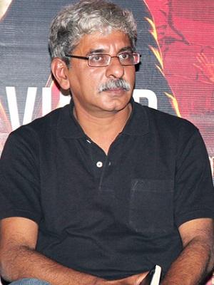 Шрирам Рагхаван