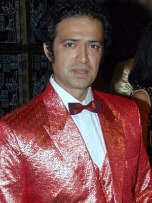 Нинад Камат