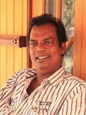 Салим Кумар