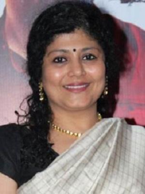 Дхипа Рамануджам